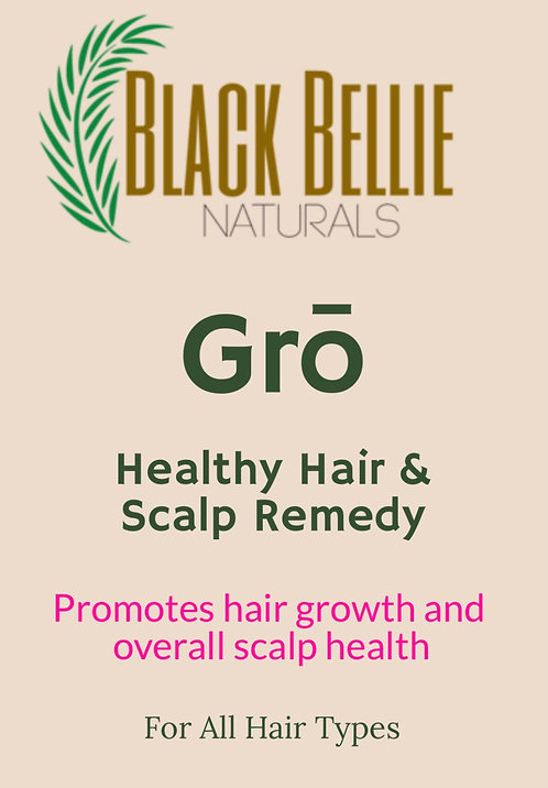 Grō Healthy Hair & Scalp Remedy