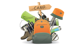 What to Pack for Camp!