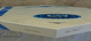 RP0006d - Floating Zeniths - detail - Co