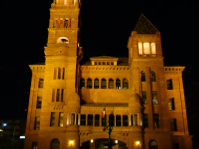 File your Durable Power of Attorney with the County Clerk
