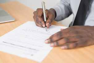 Are Handwritten and Form Wills a good idea?