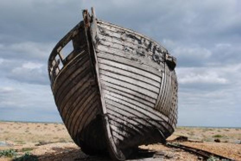 2018-10-01 shipwreck