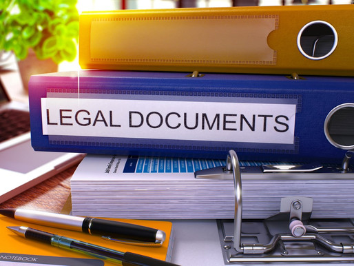 New Laws: Durable Power of Attorney