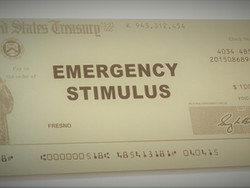 Must 2021 Stimulus Payment be returned to Government?