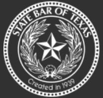 Member, State Bar of Texas