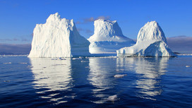 Will Liability Iceberg Sink Finances?