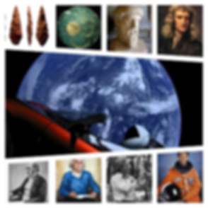progress of science through holocene era