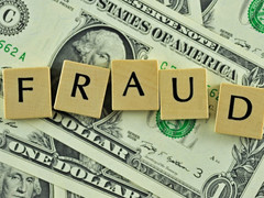 How to handle a scam against elderly parent