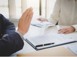 How to Decline being Successor Trustee