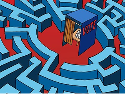 Are changes to Texas Voter ID law still discriminatory?