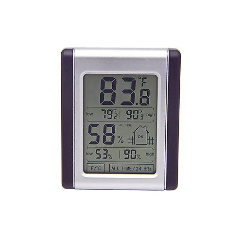 China Digital Hygrometer and Thermometer