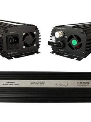 600W Digital MH/HPS Ballast