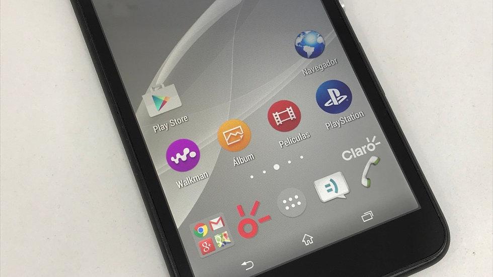 Sony xperia E4 usado