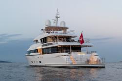 Moonen Yachts BRIGADOON exterior (1)