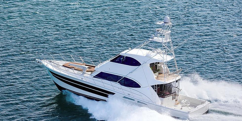 The Sydney International Boat Show