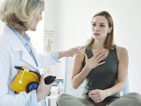 Descubra quais doenças podem causar dificuldade para respirar