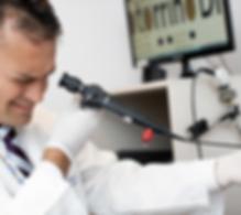 video_nasofibroscopia_exame_otorrino_ped