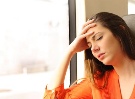 Conheça as 6 principais causas de tontura