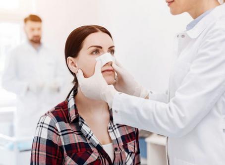 Saiba tudo sobre a cirurgia de Rinosseptoplastia - O guia completo