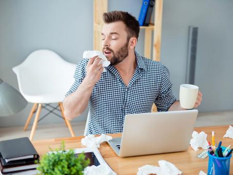 Entenda o que é rinite alérgica e 6 formas de se prevenir