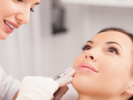 Entenda as principais diferenças entre botox e preenchimento