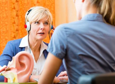 Teste auditivo: saiba o que é e a importância de fazê-lo