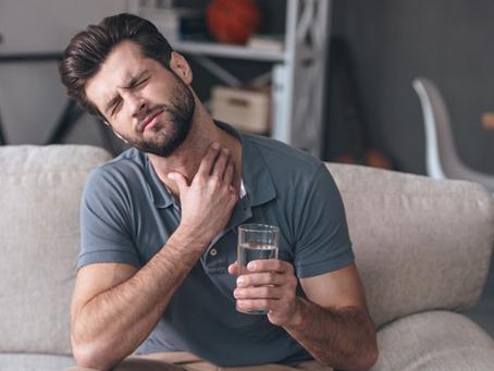 Conheça os 3 principais tratamentos de amigdalite
