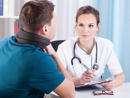 Rouquidão prolongada: como pode estar associada a outras doenças?