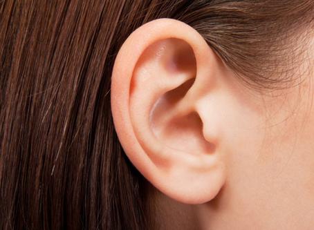 Afinal, como fazer a higiene do ouvido?