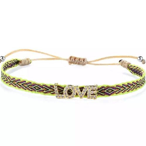 Boho Love