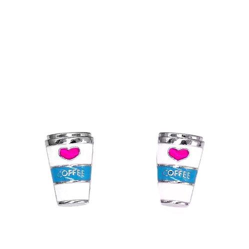 Kahve Bardağı Charm-8mm