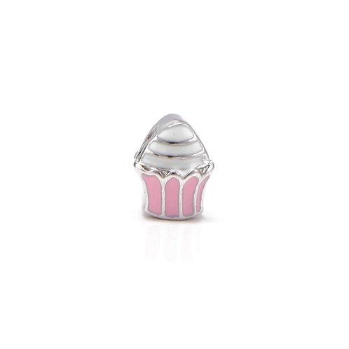 Cupcake Charm-8mm