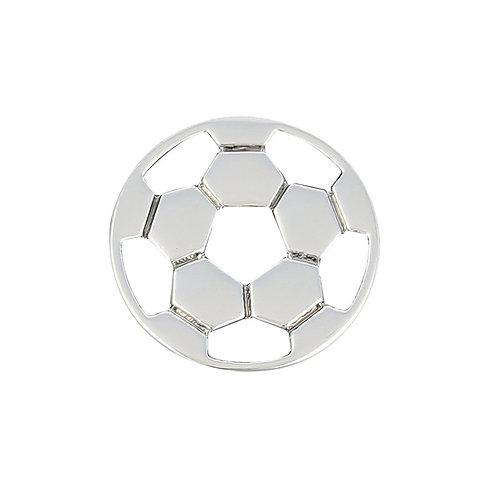 Futbol Topu Charm
