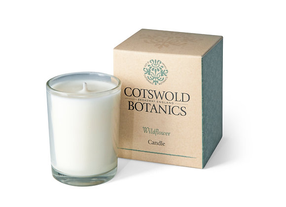 Candle Wildflower
