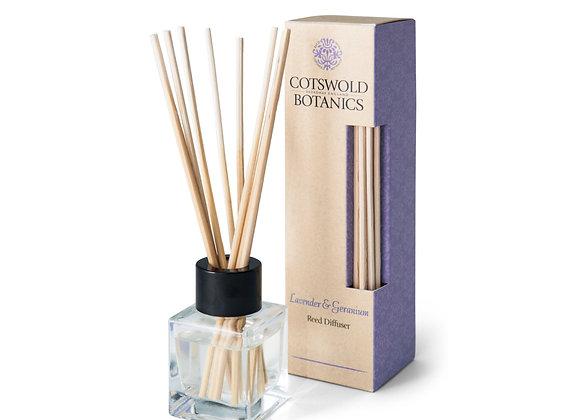 Reed Diffuser Lavender & Geranium