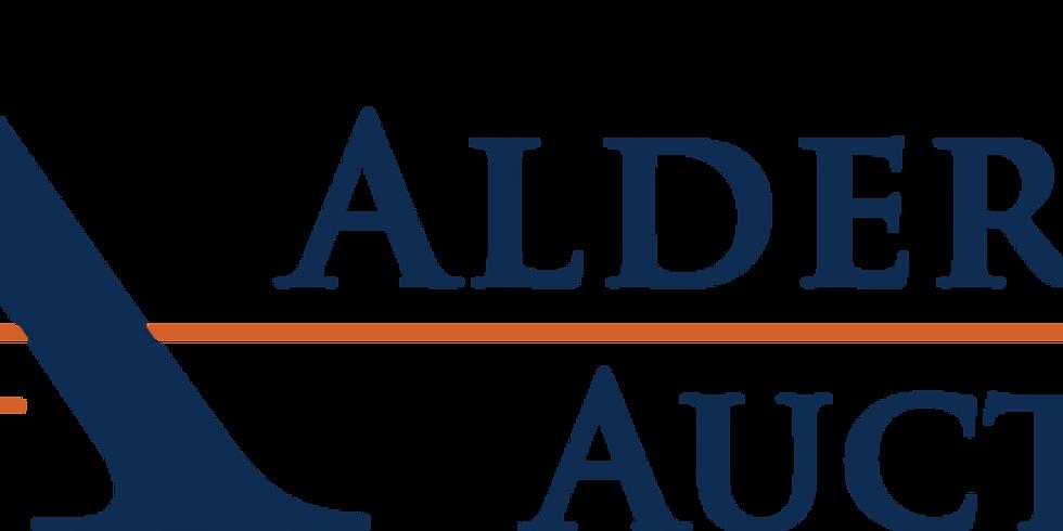 Alderfer Auction Hatfield