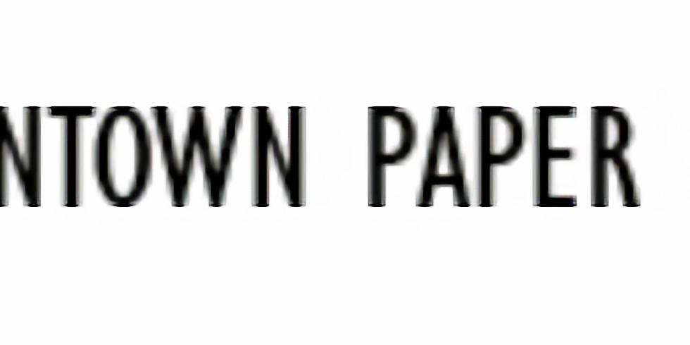 Allentown Paper Show