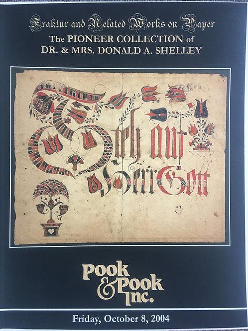 The Fraktur-Writings - Donald A. Shelley