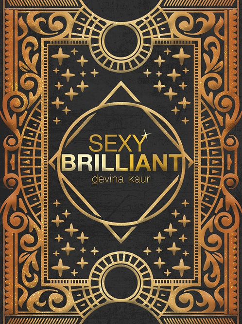 Sexy Brilliant Empowerment Cards