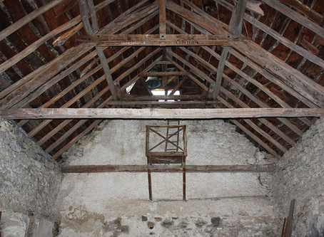 Get Rid of Attic Mold: Doing It Right the First Time
