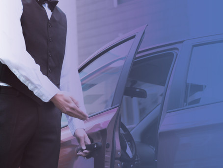 How to Offer a Superior Valet Experience