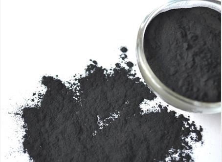 Definice aktivního uhlí