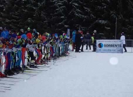 SORBENTS s.r.o. podporuje mladé sportovce