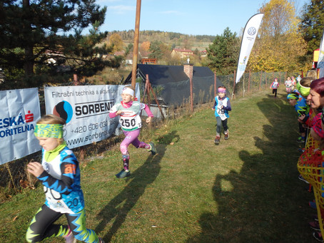 SORBENTS s.r.o. nadále podporuje mladé sportovce