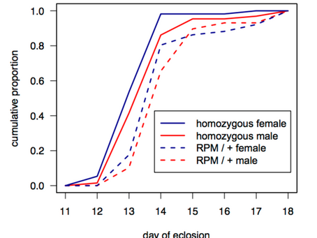 """A reversible gene drive that is robust to mutation! """"RPM-Drive!"""""""