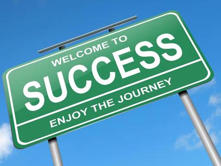 Student Success!