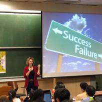 國立台灣大學講座:      以色列的秘密