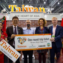 主辦 IMTM 2019 以色列國際旅展