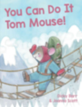 You Can Do It Tom Mouse - cover.jpeg