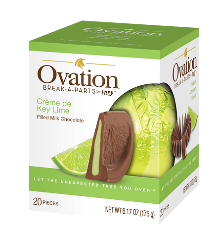 Ovation Creme de Key Lime